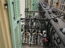 Элегантные апартаменты по Boulevard de Riquier
