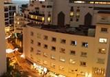 Однокомнатные апартаменты с видом на море в Босолей