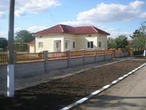 Дом в поселке Генерал-Тошево
