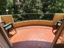 Апартаменты за отелем Мартинез в Каннах