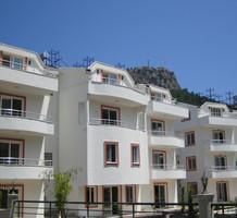Квартира в Турции, продажа. №5672. ЭстейтСервис.