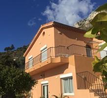 Вилла с панорамным видом в 3.5 км от Монако , продажа. №35807. ЭстейтСервис.
