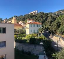 Студия с видом на горы недалеко от центра в Beaulieu-sur-Mer, продажа. №37684. ЭстейтСервис.