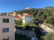 Студия с видом на горы недалеко от центра в Beaulieu-sur-Mer