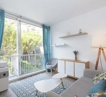 Квартира поблизости от Порта и Jardin de L'Olivaie, продажа. №37155. ЭстейтСервис.