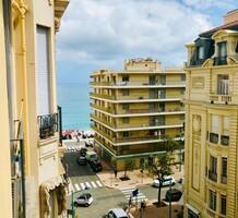 Апартаменты с видом напротив Plage du Casino , продажа. №42531. ЭстейтСервис.