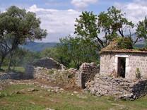 Участок в деревушке Врановичи
