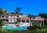 Огромное имение с большим участком и панорамным видом