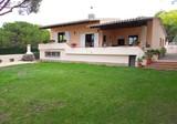 Дом с красивым участком в Сагаро