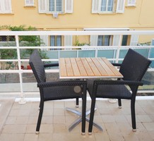 Новая квартира в двух шагах от границы Монако, продажа. №36377. ЭстейтСервис.