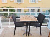 Новая квартира в двух шагах от границы Монако