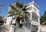 Элегантный особняк возле моря в Platja d'Aro