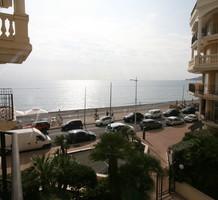 Удобная квартира с видом на море в Ментоне, продажа. №37459. ЭстейтСервис.