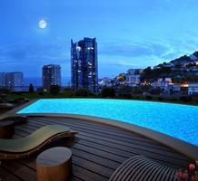 Строящийся комплекс с видом на Монако, продажа. №35496. ЭстейтСервис.