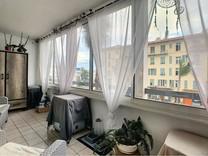 Трехкомнатная квартира в ста метрах от моря