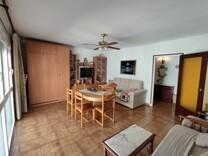Апартаменты с тремя спальнями в центре Камбрильса