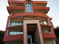 Просторная квартира с видом в Утехе