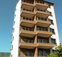 Новые апартаменты рядом с морем в Будве, продажа. №17076. ЭстейтСервис.
