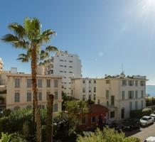 Студия с видом в Ницце, Promenade des Anglais, продажа. №39647. ЭстейтСервис.