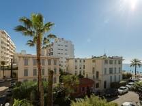Студия с видом в Ницце, Promenade des Anglais