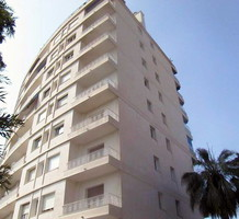 Двухспальная квартира с видом на море в Ницце, продажа. №13424. ЭстейтСервис.