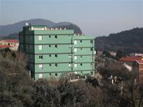 Квартира в Петроваце с видом на море