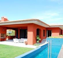 Вилла в Испании, продажа. №13222. ЭстейтСервис.