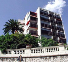 Вместительные апартаменты с тремя спальнями с видом на море в Ницце, продажа. №14018. ЭстейтСервис.