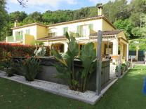 Красивый таунхаус в Roquebrune-Cap-Martin