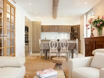 Трёхкомнатная квартира в Каннах - Rue Jean de Riouffe