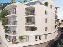 Новая квартира в непосредственной близости от Монако