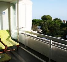 Трехкомнатный пентхаус с видом на море в Плайа-де-Аро, продажа. №26053. ЭстейтСервис.
