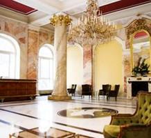 Отель в Австрии, продажа. №11114. ЭстейтСервис.