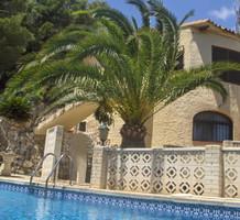 Дом в Испании, продажа. №14468. ЭстейтСервис.