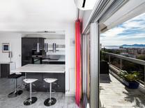 Дизайнерские апартаменты в Жуан-Ле-Пене