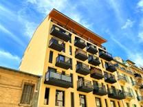 Новые апартаменты в Ницце, сектор Rue Maraldi