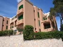 Квартира в Camp de Mar