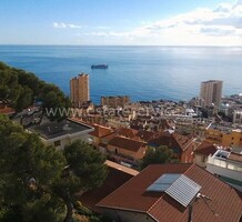 Современная вилла с хорошим видом на Монако, продажа. №40357. ЭстейтСервис.