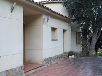 Красивый дом в пешей доступности от Platja de Canyelles