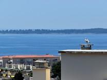 Апартаменты с красивым видом на море, Antibes