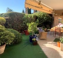 Апартаменты с большим садом в Каннах, Petit Juas, продажа. №40386. ЭстейтСервис.