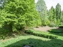 Просторная квартира с видом на зелень в Döbling