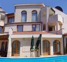 Дом в поселке Черноморец, продажа. №9375. ЭстейтСервис.