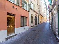 Четырёхкомнатный дуплекс в старом городе Ниццы