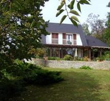Дом в Огревал, Франция, продажа. №7076. ЭстейтСервис.
