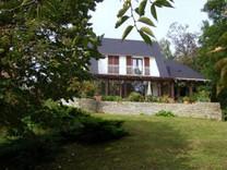 Дом в Огревал, Франция