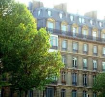 Квартира в Париже, продажа. №15675. ЭстейтСервис.