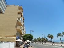 Четырехкомнатные апартаменты в Эстепона