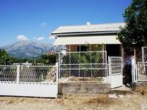 Дом с видом на море в Утехе