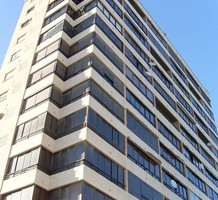 2х комнатная квартира с видом на море в Бенидорме, продажа. №7611. ЭстейтСервис.